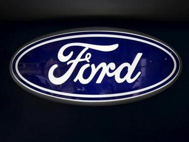 Ford to invest $4.5 billion more in electric car plan by 2020