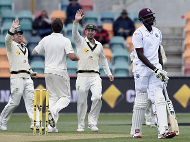Disaster Down Under West Indies cricket is broken but who is to blame