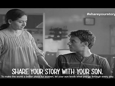 Watch: Share your story and stop street sexual harassment, this video shows how