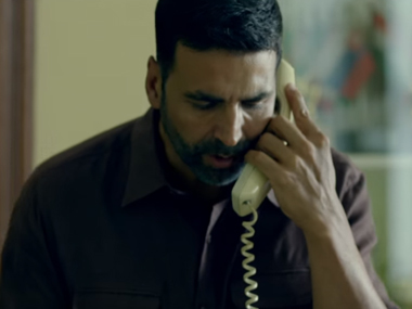 Airlift review In this heartstopping thriller Akshay Kumar nails the role of an unsung hero