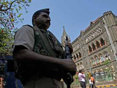 Bombay High Court. File photo Reuters