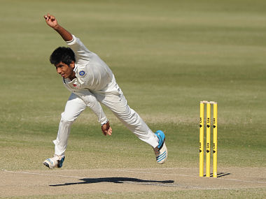 File picture of Jasprit Bumrah. Getty