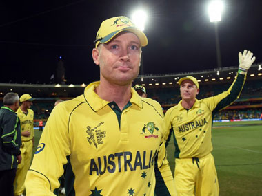 Michael Clarke to impart cricket lessons to young cricketers from India in Sydney