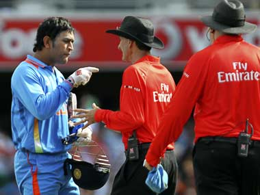 With umpire decisions leaving team India sour, BCCI is ready to talk about DRS. Reuters
