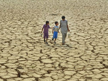 Marathwada drought: With water level at 2%, dams close to running dry