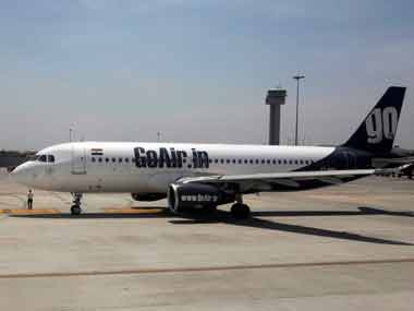 GoAir emergency How the miraculous escape was just another day at the office for pilots