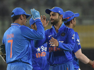 Time for Virat Kohli to become captain in all formats, says EAS Prasanna. AFP