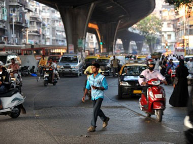 Of the 10 cities submitted by Maharashtra, Mumbai has the lowest estimate