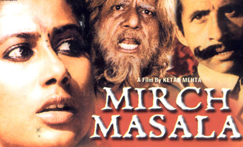 Mirch Masala (1987), speedoox.com