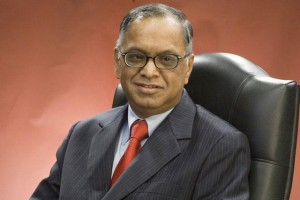 Narayana Murthy - Chairman of the Board and Chief Mentor of Infosys Technologies