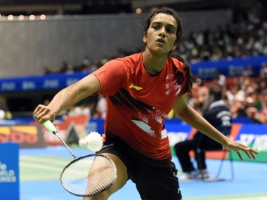 Singapore Open Sindhu PranaavSikki pair lose as Indias challenge ends