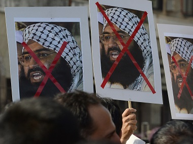 Arrested or not? Maulana Masood Azhar's writings continue to flow even as Pak confirms arrest/ AFP