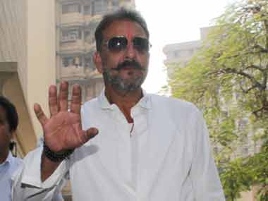 Sanjay Dutt. File photo. Sachin Gokhale/FIrstpost