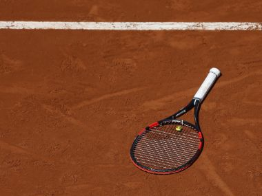 Report is sure to bring renewed focus on lack of transparency in tennis. Reuters
