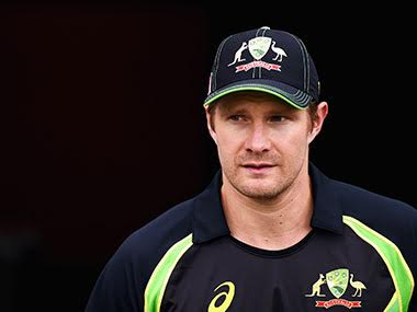 File picture of Shane Watson. Getty
