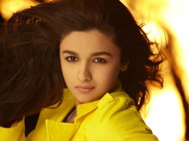 Is Alia Bhatt going to play Sridevi's role in David Dhawan's remake of Chaalbaaz?