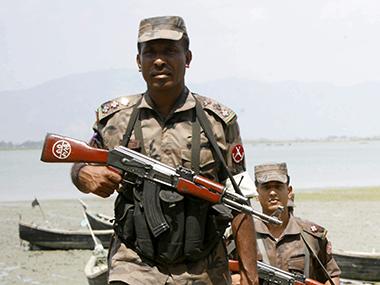 Bangladesh . File photo. Reuters