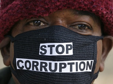 India ranks 76th on global corruption index Denmark tops the list as the least corrupt nation