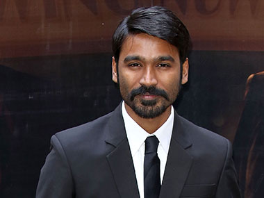dhanush-380-getty