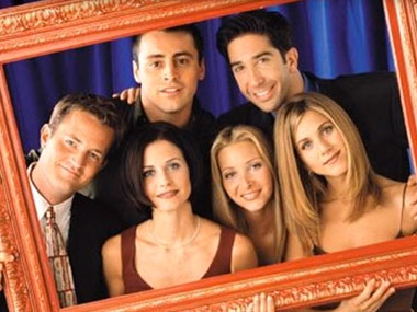 'Friends' to debut as musical parody; song named 'We Were On A Break' part of show