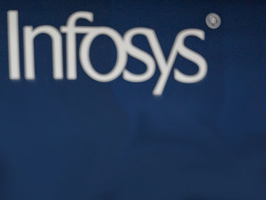 Infosys sees less than 03 impact on its margins due to visa fee hike