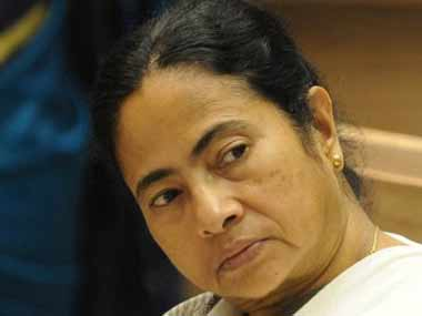 Mamata Banerjee mocks proposed CPI(M)-Congress alliance in Bengal