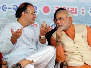 Reuters report on Cabinet rejig PM Modi will be shooting himself in the foot if Jaitley is moved to Defence