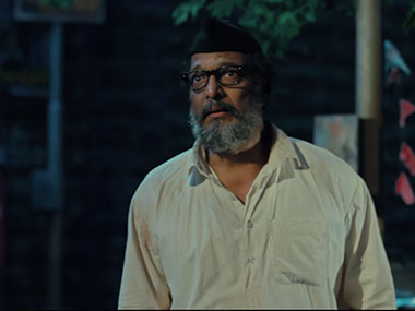 Natsamrat Review: Nana Patekar brilliance reminds us what Bollywood is missing out on