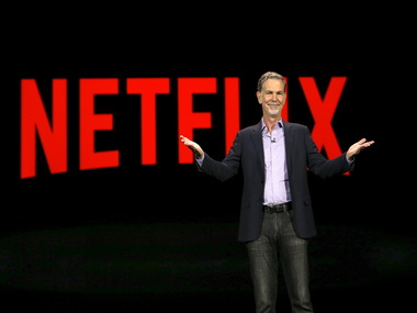 Netflix has increased the price of its monthly subscription for two out of its three main plans in the US