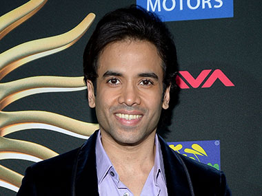 Tusshar Kapoor plans to venture into production, won't collaborate with sister Ekta Kapoor