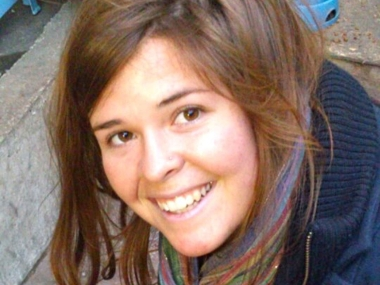 Islamic State widow charged over US hostage Kayla Mueller's death