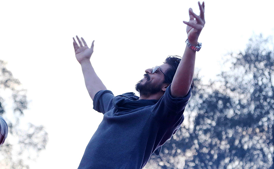 Shah Rukh Khan claims hes taking a break to introspect before his next film  why this may serve him well