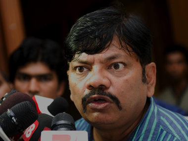 Aditya Verma. Photo: Naresh Sharma/Firstpost