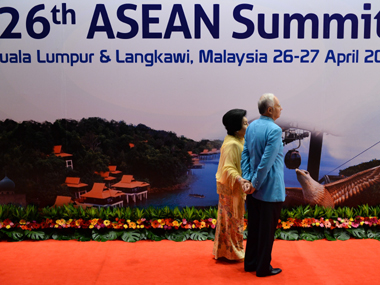 China wins at Asean: Nations avoid criticising Beijing's SCS claims