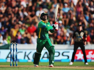 Ahmed Shehzad was dropped from Pakistan's Asia T20, World T20 squad. Getty