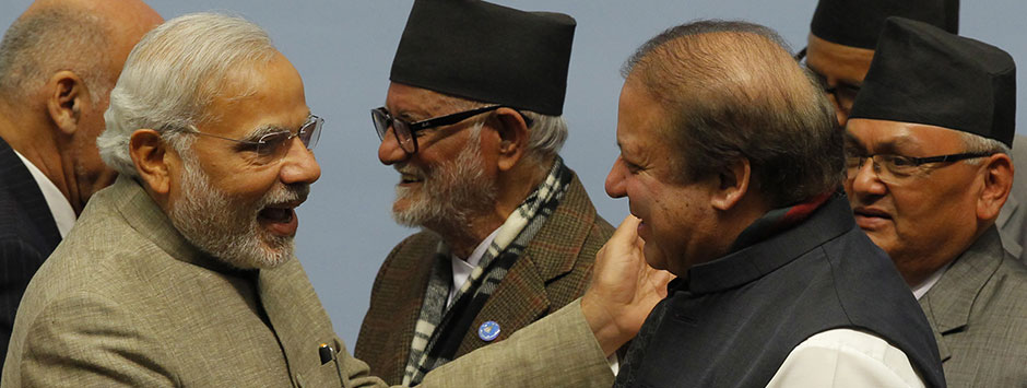 Pakistan brings Kashmir on diplomatic table: Lip service by Nawaz Sharif or genuine
