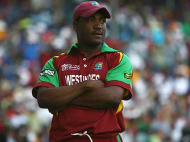 Champions Trophy 2017 Brian Lara considers England firm favourites in home conditions