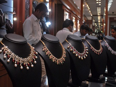 Demonetisation Jewellers say wedding season ruined as sales fall 80 but hope for brighter future