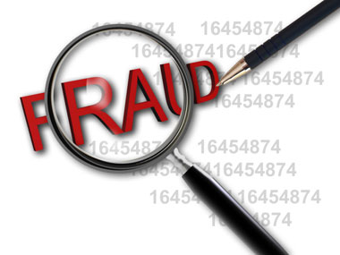 Identity theft Fraud cases in auto mortgage loans and credit cards segment rise