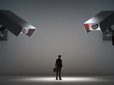 CCTV cameras. Image: Getty