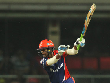 File image of Shreyas Iyer. BCCI