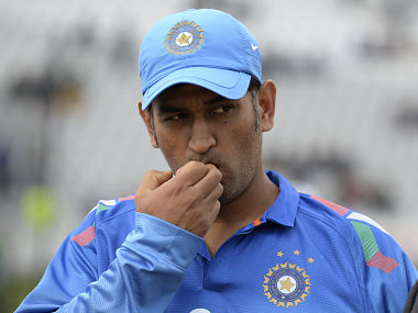 'It was more of an English wicket': MS Dhoni reflects on T20I loss against Sri Lanka