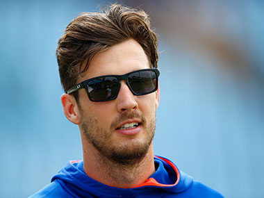 England pacer Steve Finn is yet to recover from a calf injury. Getty