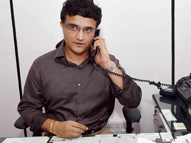 CAB to seek BCCI clearance to host day-night club cricket matches, says Ganguly