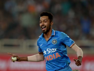 Hardik Pandya could be the 'X-factor India need in upcoming ICC World T20