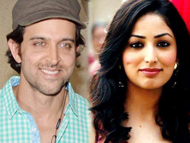 Yami Gautam urges people to keep gender out of Hrithik Roshan, Kangana Ranaut dispute