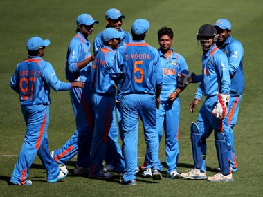 U-19 World Cup final preview: Will it be title no. 4 for Dravid's boys or can unheralded