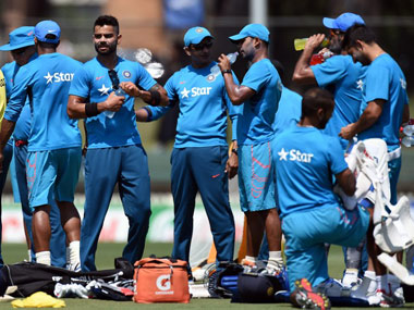 India vs Sri Lanka: Visakhapatnam gears up for third T20I match
