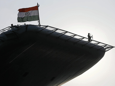 Budget 2016 One thing finance minister should keep in mind  Indian Navy deserves more