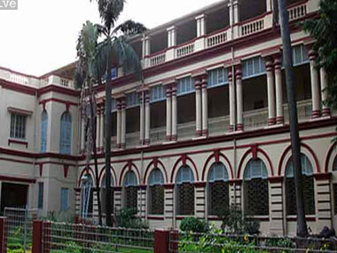 Will not file FIR against protesting students says Jadavpur university VC